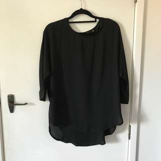 Glassons top size 6-8