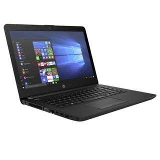 Kredit Laptop HP 15-BW067AX AMD A10 Gratis 1x Cicilan