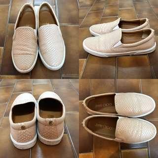 休闲鞋 Jimmy Choo sneakers size 36.5
