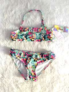 (3t-5t) Young Dimensions 2piece swimwear