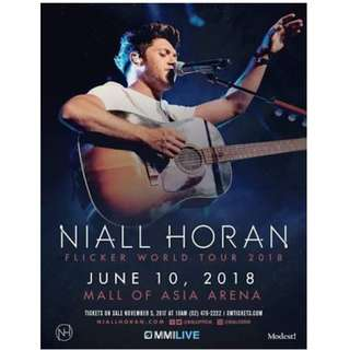 Looking for two (2) VIP seats (Adjacent sanaaa ) or 2 VVIP Standing