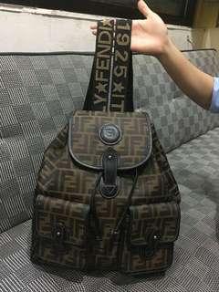 FURLA Backpack Vintage
