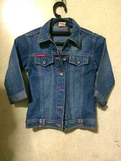 Genogirl Denim Jacket