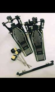 PREMIER LONG BOARD DOUBLE PEDAL