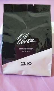Kill Cover Cushion ( Refill )