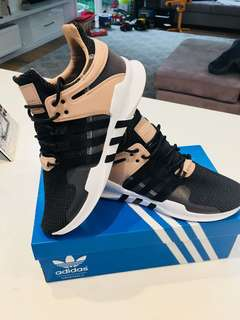 Adidas EQT support adv brand new size 8 ½ AU / 39 ½ EUR