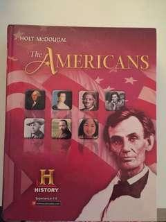 American History Holt Mcdougal