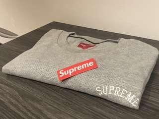 Supreme Mesh Tshirt (SS18)