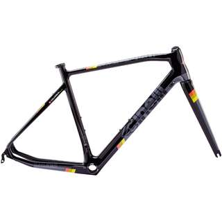 Cinelli Superstar Carbon Road Frameset