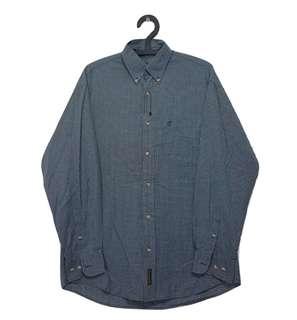 第二件 8 折🎉Timberland長袖格紋襯衫