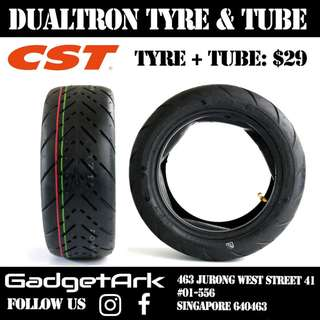 Dualtron Ultra Electric Scooter 11 inch Tyre and Tube
