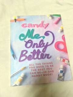 Candy: Me Only Better