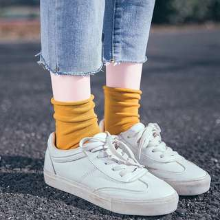 Midi Socks / Pair