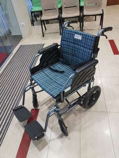 Push Wheelchair