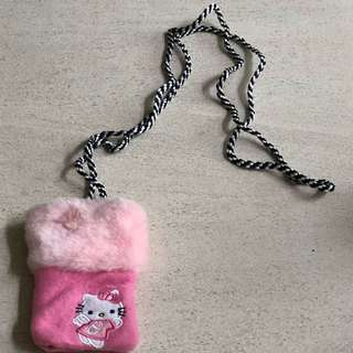 Hello kitty sling bags