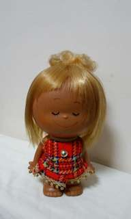 🚚 早期老童玩~娃娃