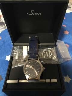 Sinn 556 limited edition