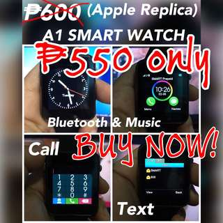 SMART WATCH A1 (Apple Design)