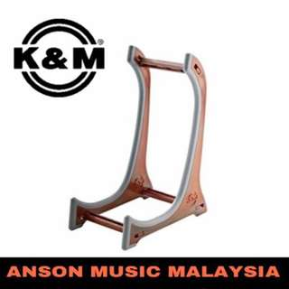 K&M 15550-000-98 Ukulele/Violin Display Stand