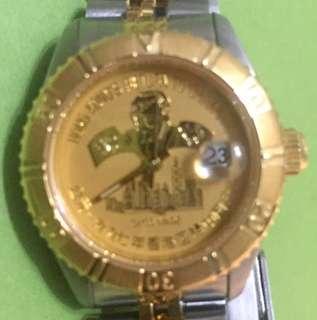 1997 回歸記念錶(女)