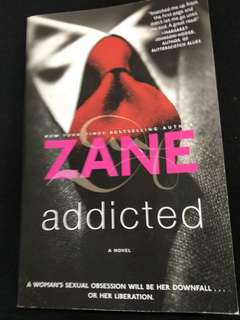 Zane Addicted