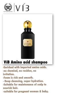 ViB Amino Acid Shampoo & Hair mask 氨基酸洗发乳&发膜