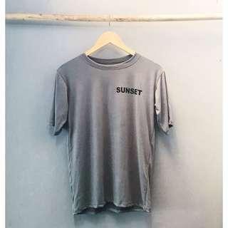 Sunset Graphic Shirt