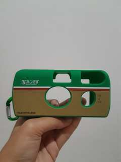 Case Disposable Camera Fuji