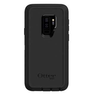 OtterBox Galaxy S9+ Defender Series 防禦者系列 保護套