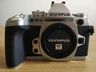 Olympus OMD EM1 Body tags EPL PEN Panasonic Lumix
