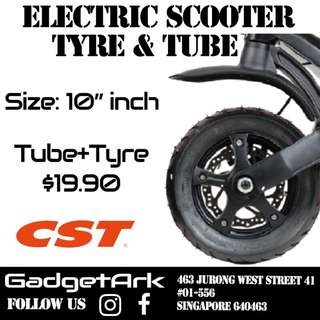 CHEAPEST 10 inch E scooter Electric Scooter Tube Tyre