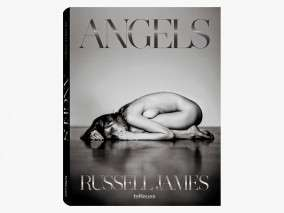 "Victoria's Secret ""Angels"" Hardcover Photo Book 2014"