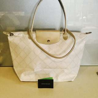 Authentic Longchamp Modele Depose Handbag PRICE IS FIRM