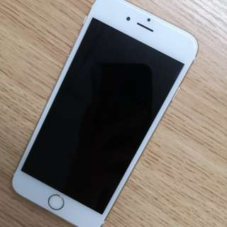 iPhone 6S 128G 9.7NEW