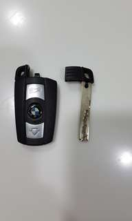 BMW remote key fob for E60 E90 E91 E92