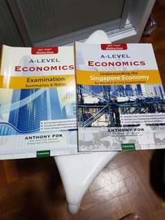 Economics guidebook textbook