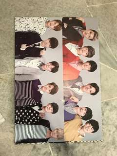 Exo poster