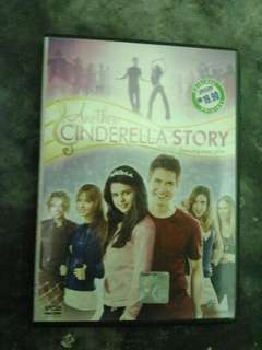 English movie another cinderella story