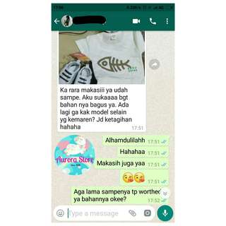 Testimony from our beloved customer