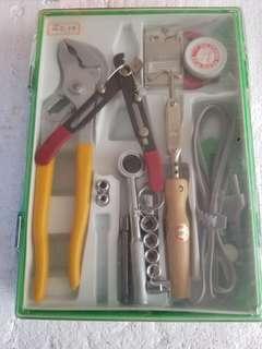 日本Tools set