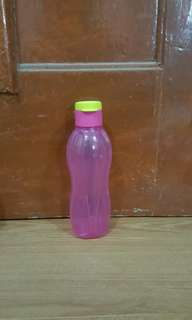 Tupperware eco bottle 500 ml