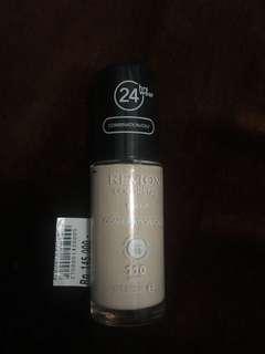 Revlon color stay 24H