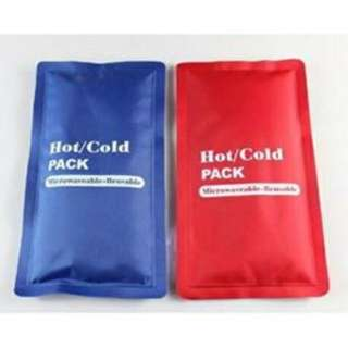 Reusable Medicare Hot Cold Pack 28X13CM