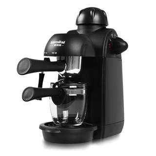 Brand new Premium espresso machine