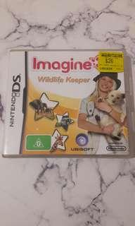 Imagine - Wildlife Keeper