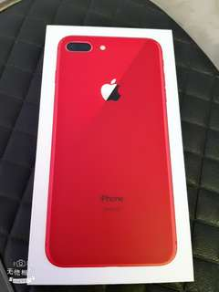 僅有一次I8 64g 4.7吋 紅