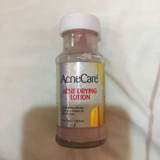 ACNE CARE Drying Lotion