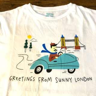 SKELLY Men's T-Shirt