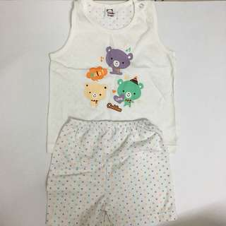 Pre-loved Baby Set