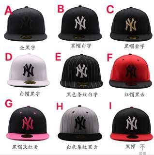 🚚 調節帽/棒球帽/滑板帽/new era/NewYork/洋基Yankees/MLB/NY